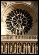 75 - Paris 4e Arrondissement Notre-Dame De Paris - #10118 - Notre Dame De Paris