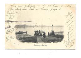 Vietnam  Bienhoa Le Bac 1903 - Viêt-Nam