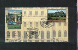 UNO Wien , 1998 , FDC , Mi.Nr. 276 - FDC