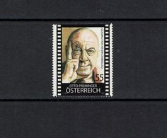 ÖSTERREICH , AUSTRIA , 2010 , ** , MNH , Postfrisch , Mi.Nr. 2851 - 1945-.... 2ème République