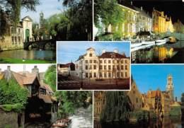 CPM - BRUGGE - Hotel PULLMAN - Boeveriestraat 2 - Brugge