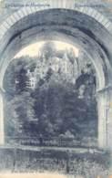REMOUCHAMPS - Le Château De Montjardin - Une Arche Du Pont - Aywaille