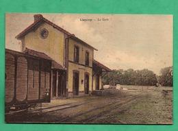 27 Eure Lieurey La Gare - Autres Communes