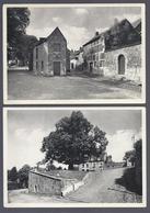 4X CP LIEGE VILLE DE LIMBOURG * ANCIENNES MAISONS * LE VIEUX TILLEUL * VIEILLES MAISONS PRES DES REMPARTS * VIEUX COIN - Limbourg