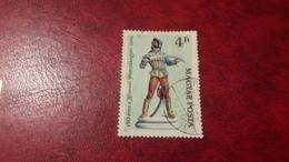 1976 Anniversario Industria Della Porcellana Ungherese Di Herend - Ungheria