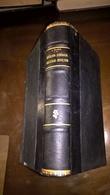 ENGLISH-GERMAN  GERMAN-ENGLISH DICTIONARY: J. KLARK - Ed. COLLINS (London 1969) - Half Leather Bound  - 526 Pages - Woordenboeken