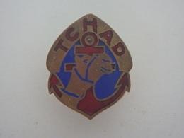 Régiment De Marche Du Tchad - Bichay 1943 - 1450 - Armée De Terre