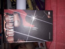 Corben & Azzarello  Luke Cage Mafia Blues  Ed Marvel Dark Tbe - Andere Auteurs