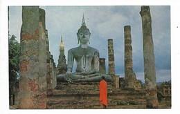 Tailandia - Piccolo Formato - Non Viaggiata - Thailand