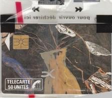 TELECARTE 50...LA PETIT SUITE DES DROITS DE L'HOMME....NEUVE SOUS BLISTER - 50 Units