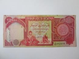 Iraq 25000 Dinars 2008 Banknote - Iraq