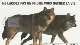 TELECARTE 50... HUMEX FOURNIER (A COLLE) - Frankreich