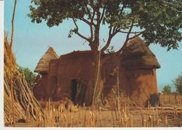 C.P. - PHOTO - TATA - CHATEAU TEMBERMA - KOMIVI SEDZRO - TOGO - Togo