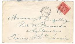 16295 - LA BROQUERIE - 1911-1935 Règne De George V