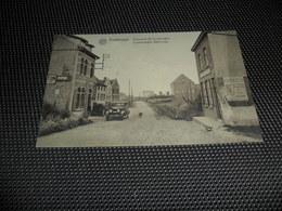 Zeebrugge  Chaussée De Lisseweghe - Zeebrugge