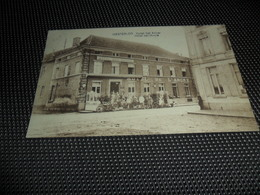 """Westerloo   Westerlo  Hôtel  """" Het Anker """"   Hôtel De L' Ancre - Westerlo"""