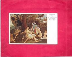 ALLEMAGNE -  Museum De BERLIN - Correggio Leda Mit Dem Schwan Kaiser Friedrich - BES3 - - Autres