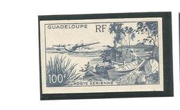 14 Vues  Non Dentelé Luxe Sans Charniéres  (clascamerou12) - Guadalupe (1884-1947)