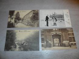 Grand Lot De 100 Cartes Postales De Belgique        Groot Lot Van 100 Postkaarten Van België - 100 - 499 Cartes