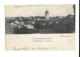 70 - La Haute-Saône Illustrée - POLAINCOURT - Vue Générale. - Autres Communes