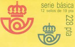 España Nº 2834C (II) - 1931-Hoy: 2ª República - ... Juan Carlos I