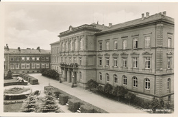 GIESSEN - Universität - Deutschland