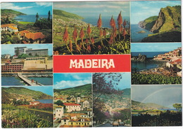 Madeira - Multiview - Nature, Rainbow Etc. - Madeira