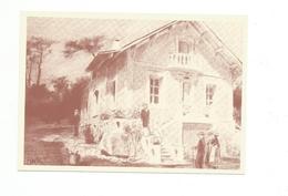 17-LA PALMYRE Villa LES FAUVETTES CHAMBRES D'hotes - France