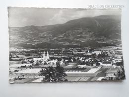 D163286 Austria  Kärnten -St. Andrä I. Lav. - Autriche
