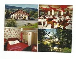 Xonrupt Longemer - Hôtel Interlaken - Xonrupt Longemer