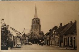 Moergestel (N-Br.) Kerkstraat 19?? - Nederland