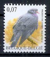 BELGIE * Buzin * Nr 3069 * Postfris Xx *  FLUOR  PAPIER - 1985-.. Birds (Buzin)
