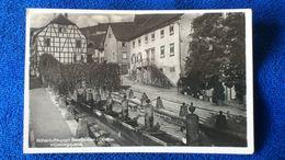 Höhenluftkurort Beerfelden I. Odenw. Mümlingquelle Germany - Germania