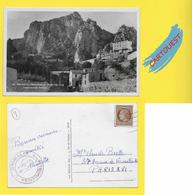 Imperia - Frontiera Francia-Italia - Ponte San Luigi  ֎ Céres 2f50 1946 - Imperia