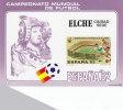 España HR - Futbol - 4sd - 1982 – Espagne