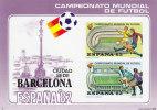 España HR - Futbol - 2sd - 1982 – Espagne