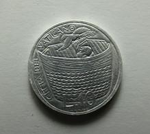 Vatican 10 Lire 1975 - Vatican