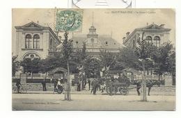 Loire Atlantique , Saint Nazaire , Le Grand Casino - Saint Nazaire