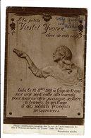 CPA - Carte Postale -Belgique- Monceau Sur Sambre- Plaque Commémorative Où Y. Vieslet Fut Tuée-VM2331 - Charleroi