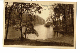 CPA - Carte Postale -Belgique-Tervueren- Le Grand Etang -VM2332 - Tervuren