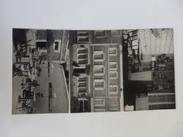3 Cartes Photos De L'hôtel Windsor à Etretat. - Etretat
