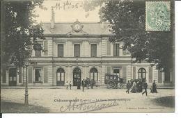 Chateaurenault-La Gare, Façade Extérieure - Autres Communes