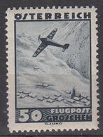 OOSTENRIJK - Michel - 1935 - Nr 605 - MNH** - Poste Aérienne