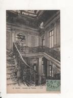 Reims Escalier Du Theatre - Reims