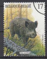 BELGIË - OPB - 1998 - Nr 2750 (Pers/Press - Beperkte Uitgifte) - Privées & Locales