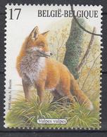 BELGIË - OPB - 1998 - Nr 2748 (Pers/Press - Beperkte Uitgifte) - Privées & Locales