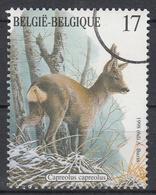 BELGIË - OPB - 1998 - Nr 2751 (Pers/Press - Beperkte Uitgifte) - Privées & Locales