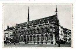 CPA - Carte Postale - Belgique- Kortrijk- Stadhuis-1950-VM2337 - Kortrijk