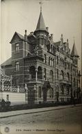 (Zurenborg) Anvers - Antwerpen // Avenue Cogels - Maisons Ed. Hermans 394/19?? - Antwerpen