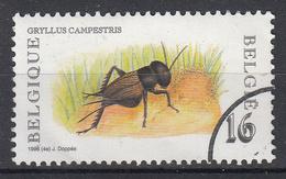 BELGIË - OPB - 1996 - Nr 2634  (Pers/Press - Beperkte Uitgifte) - Privées & Locales